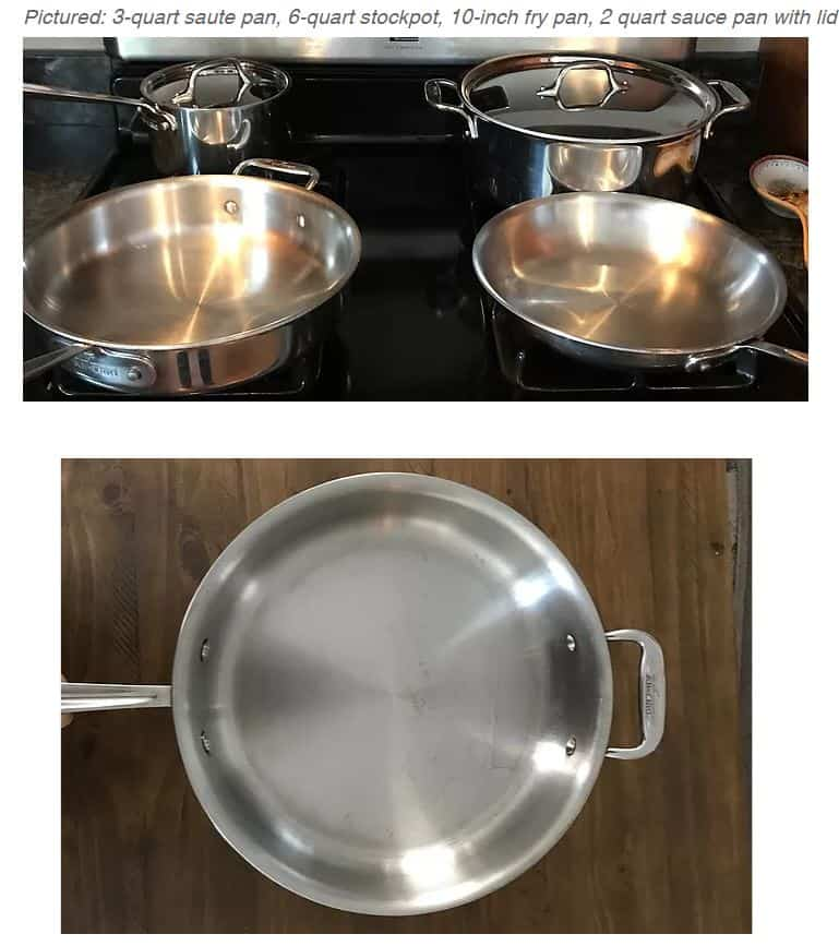 Is All Clad Cookware Worth The High Price An In Depth Review