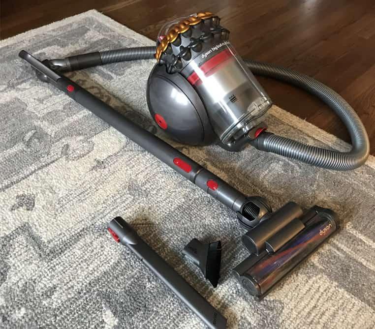 Best Dyson For Hard Floors And Rugs Carpet Vidalondon