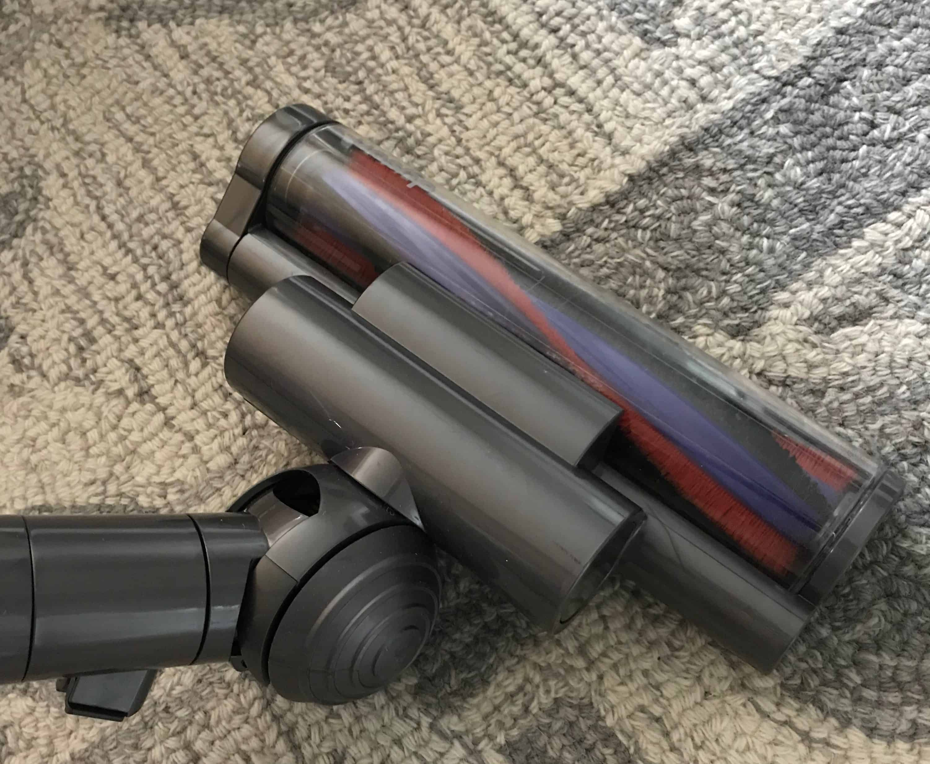 Dyson Ball Multi Floor Vacuum head