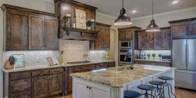 How to Take Care of Granite Countertops (Tips for Sealing & Cleaning)