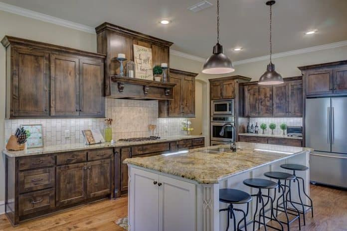 Granite Kitchen Countertops5