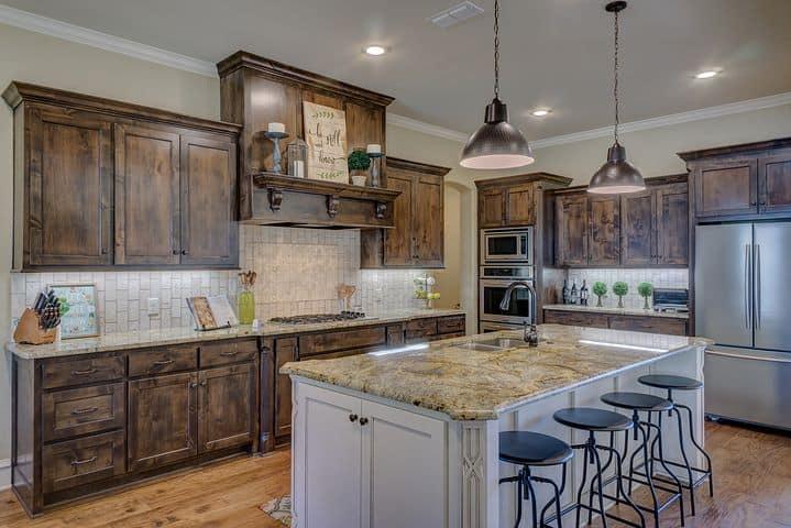 Granite Kitchen Countertops5
