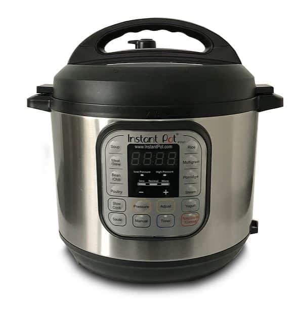 Instant Pot DUO60