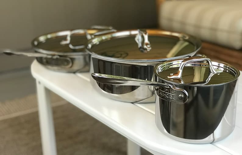 Is All-Clad Worth It_All-Clad Cookware Review