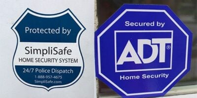 SimpliSafe vs. ADT: Which Security System Is Better?