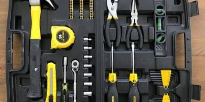 Best Tool Sets for Homeowners (Top 4 Compared)