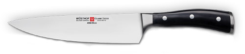 Wusthof Classic Ikon Chef's Knife
