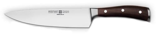 Wusthof Ikon Chef's Knife