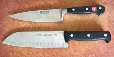 Wusthof vs. Zwilling J.A. Henckels: In-Depth Kitchen Knife Comparison