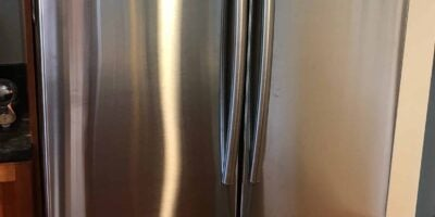 Samsung Model RF261BEAESR Refrigerator: In-Depth Review (With Pictures)