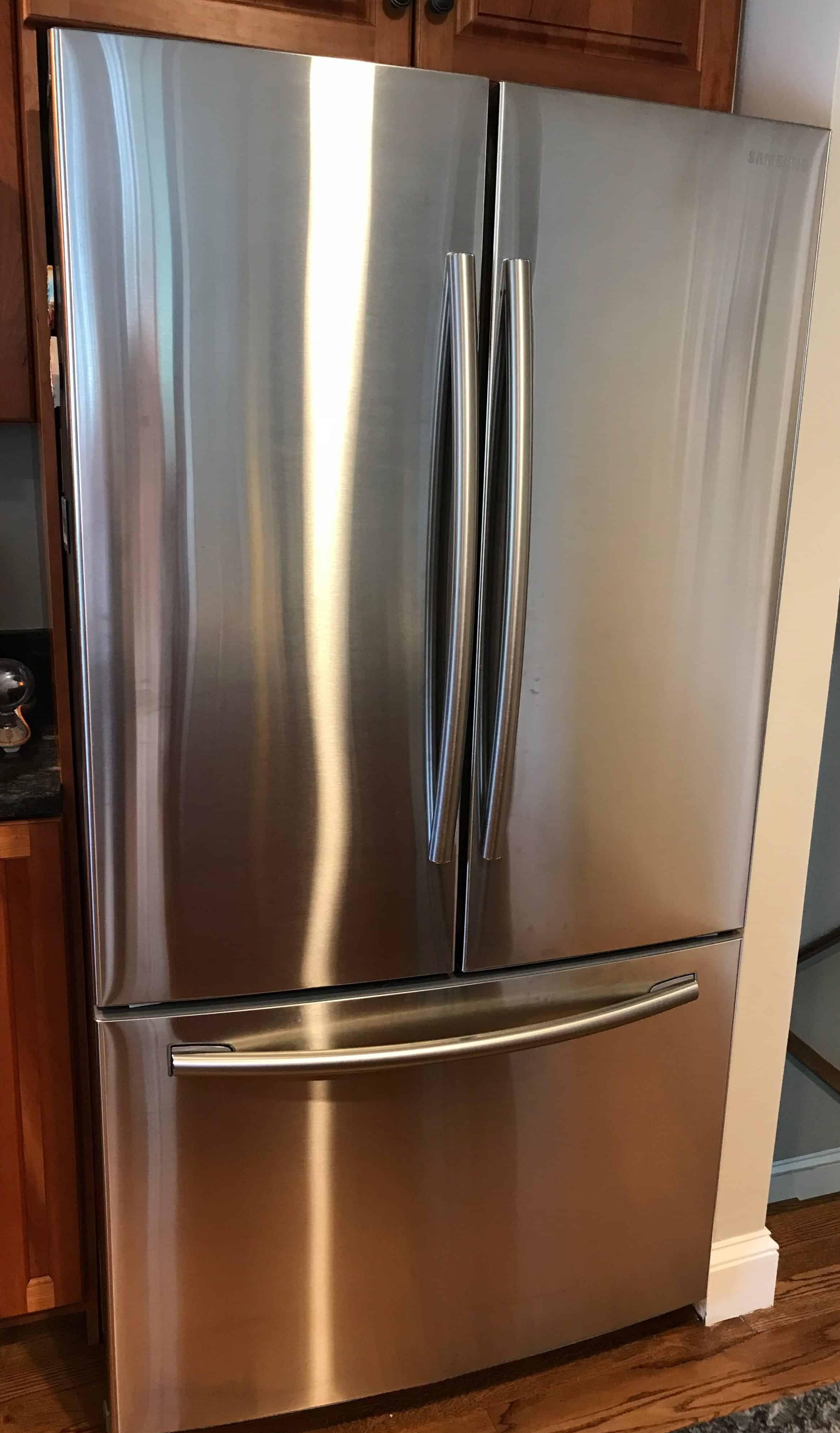 samsung rf261beaesr refrigerator