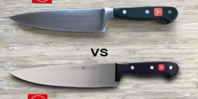 Wusthof Classic vs. Wusthof Gourmet: Kitchen Knife Comparison (With Pictures)