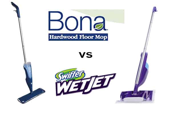 Bona vs. Swiffer