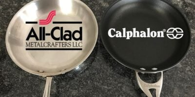 All-Clad vs. Calphalon: How Does Their Cookware Compare?