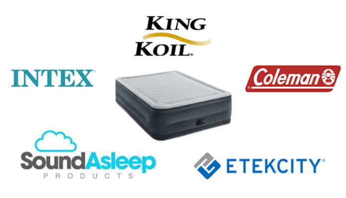 Best Queen Size Air Mattress