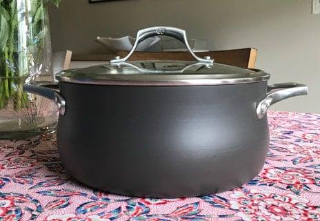 Calphalon Unison Cookware