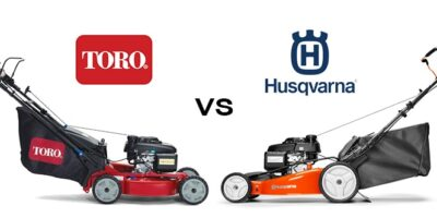 Toro vs. Husqvarna: In-Depth Comparison of Push, Self-Propelled, and Zero-Turn Lawn Mowers