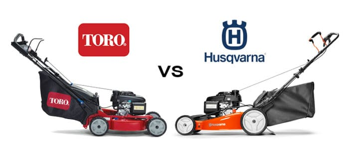 Toro vs  Husqvarna: In-Depth Lawn Mower Review - Prudent Reviews