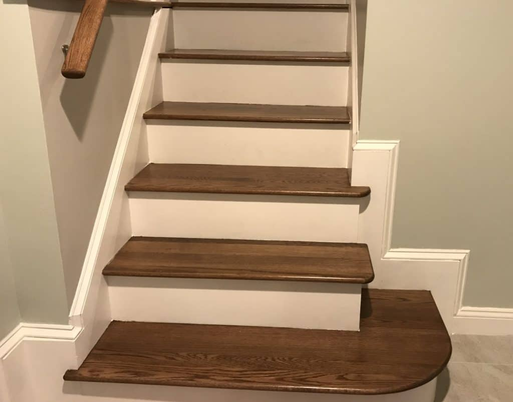 How To Make Hardwood Stairs Less Slippery 4 Simple Methods