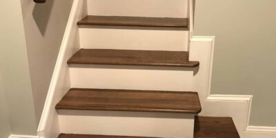 How to Make Hardwood Stairs Less Slippery: 4 Simple Methods