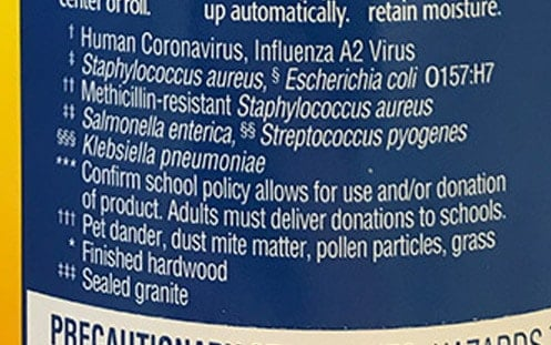 What Germs Do Clorox Wipes Kill 4