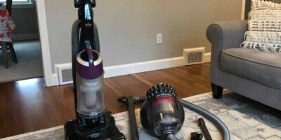 Canister vs. Upright: Which Type of Vacuum Is Better?
