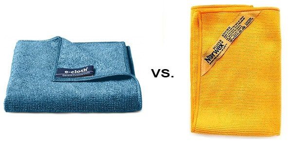 E Cloth Vs Norwex Differences Similarities Pros Cons Prudent