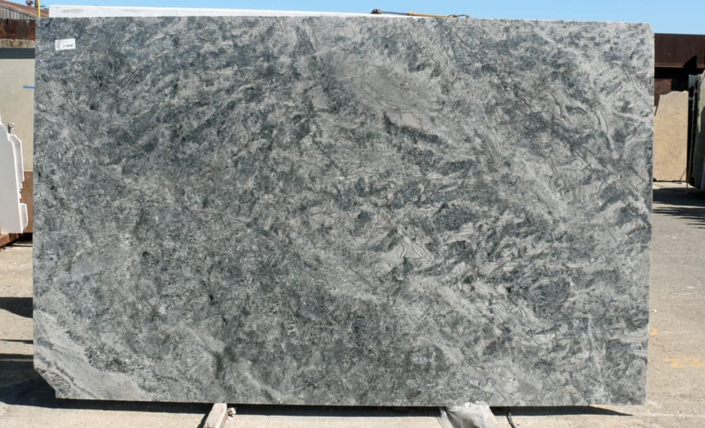 Natural Granite Slab