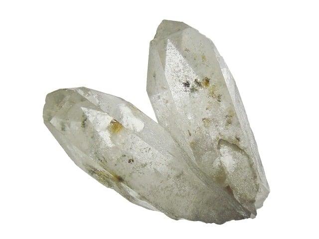 Quartz: Natural Mineral