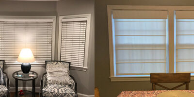 Blinds vs. Shades: Which Window Covering Is Right for Your Home?