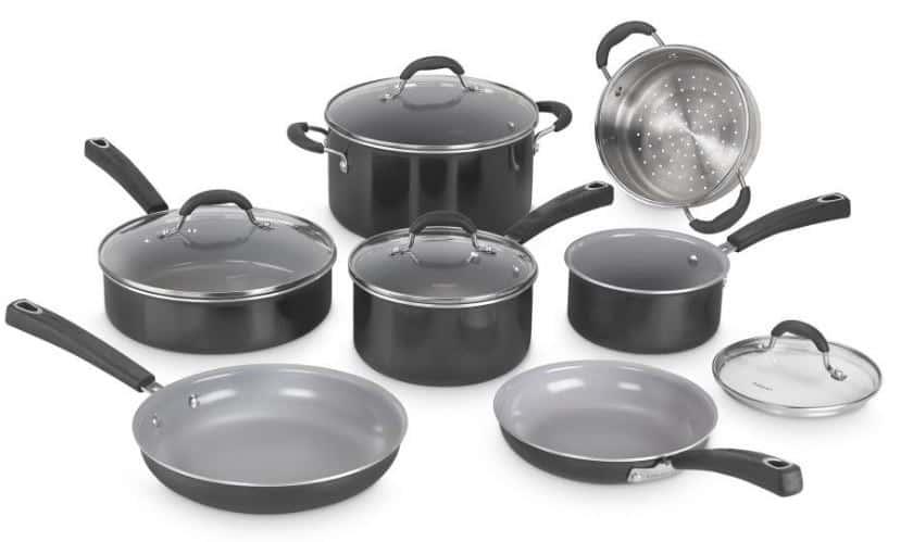 Cuisinart Ceramica XT Nonstick Cookware
