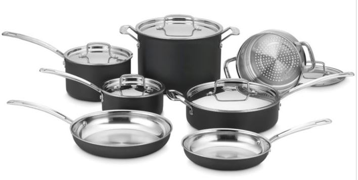 Cuisinart MultiClad Unlimited® Cookware