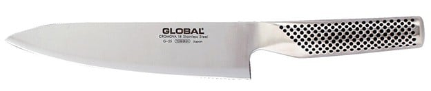 Global G-Series 7-Inch Chef's Knife