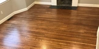 How to Deep Clean Hardwood Floors