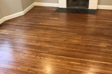 How to Deep Clean Hardwood Floors (5 Simple Steps)