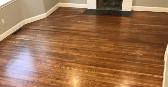 How To Deep Clean Hardwood Floors 5