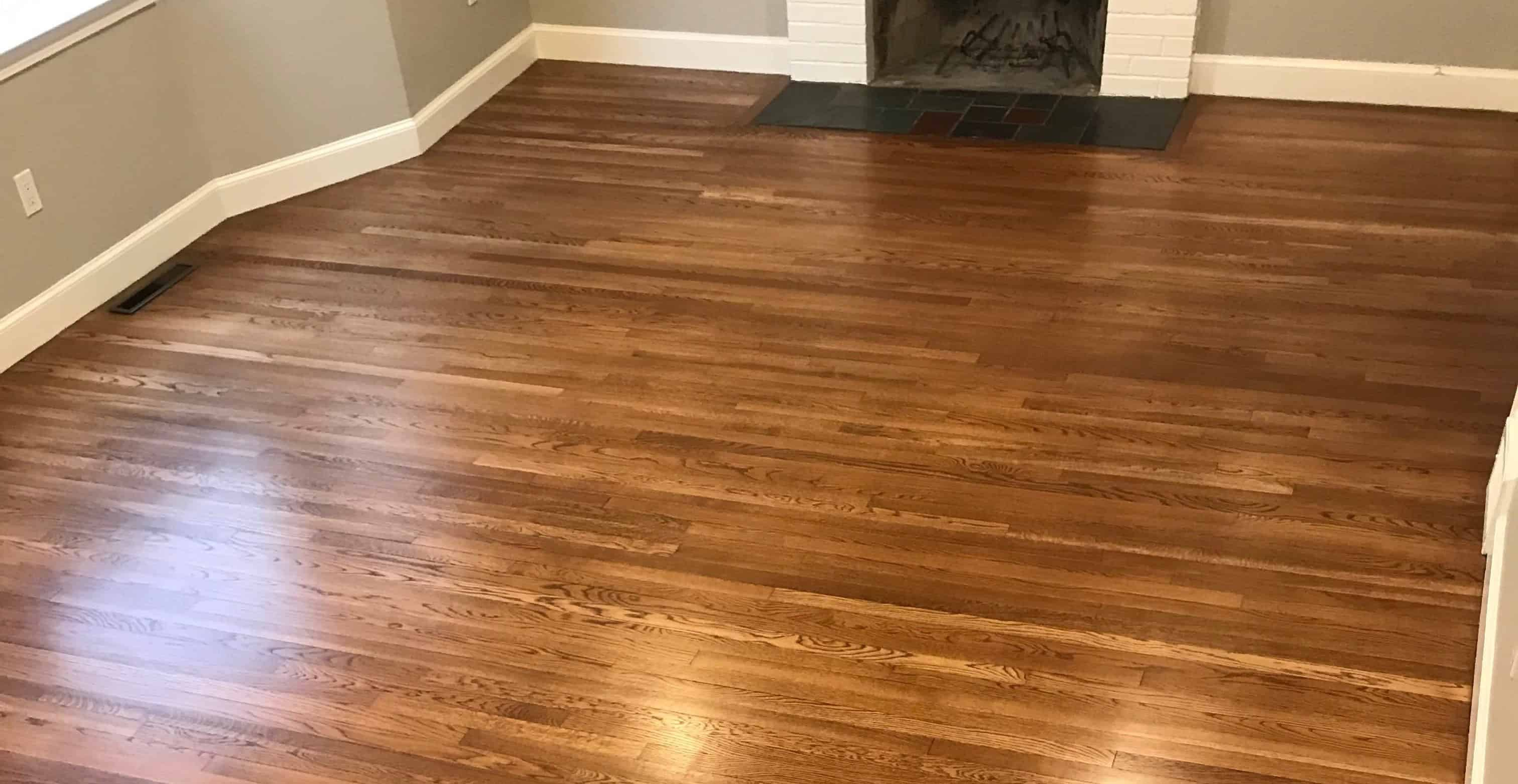 How To Deep Clean Hardwood Floors 5 Simple Steps Prudent