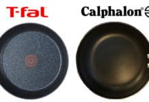 T-Fal vs. Calphalon Cookware
