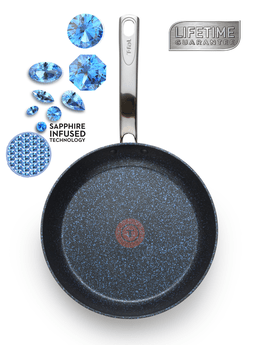 T-fal Sapphire Infused Non-Stick Coating