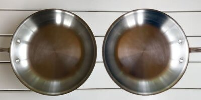 All-Clad D3 vs. D5: Which Stainless Steel Cookware Is Better?
