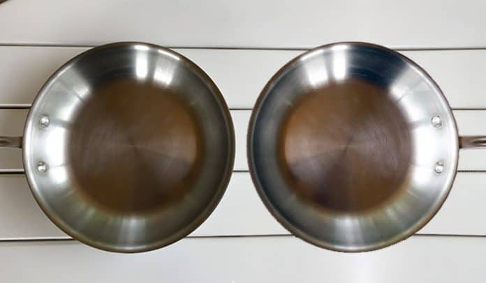 All-Clad D3 vs. D5 Cookware
