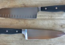 Wusthof Classic Kitchen Knives