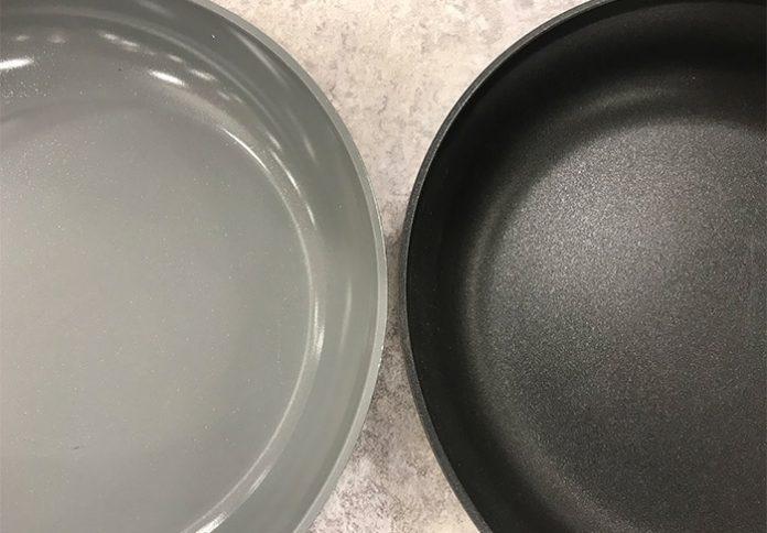 Ceramic vs  Teflon (Is Ceramic Coating Safer?) - Prudent Reviews