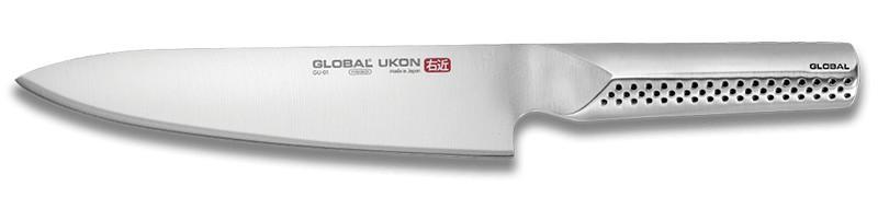 Global Ukon Chefs Knife