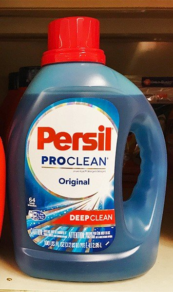 Tide Vs Persil Which Detergent Is Better Prudent Reviews