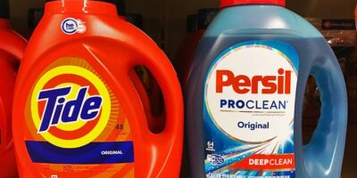 Tide vs. Persil: Which Laundry Detergent Is Better?