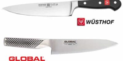 Wusthof vs. Global: How Do Their Kitchen Knives Compare?