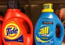 All vs. Tide