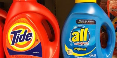 All vs. Tide: Which Detergent Performs Better?