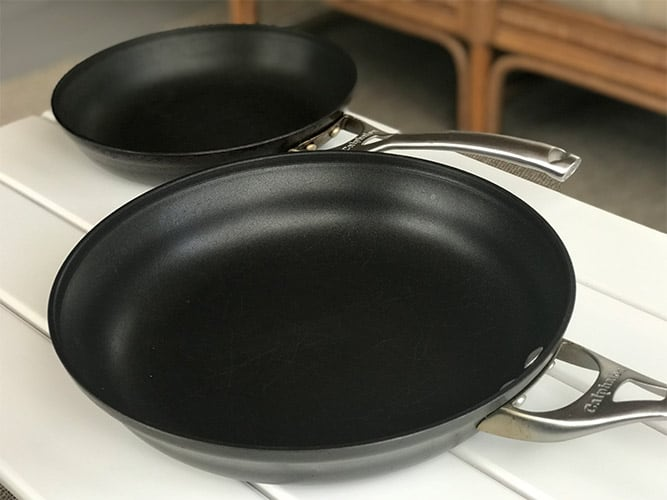 Calphalon Contemporary Non Stick Frying Pans